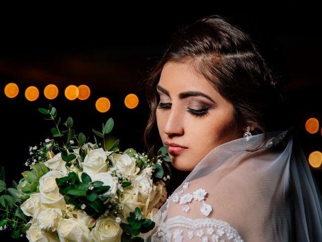 La boda de Eduardo y Verónica en Tlaquepaque, Jalisco 22