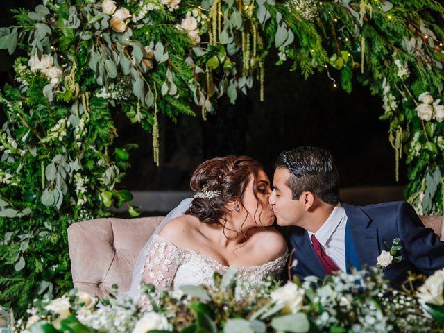 La boda de Eduardo y Verónica en Tlaquepaque, Jalisco 23