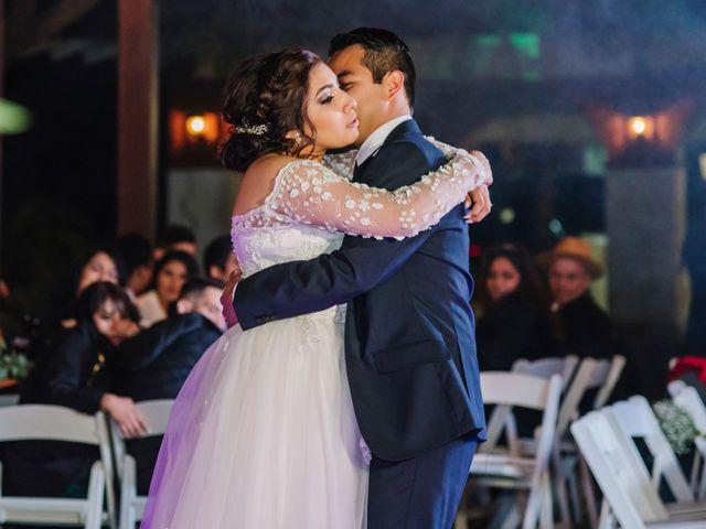 La boda de Eduardo y Verónica en Tlaquepaque, Jalisco 28
