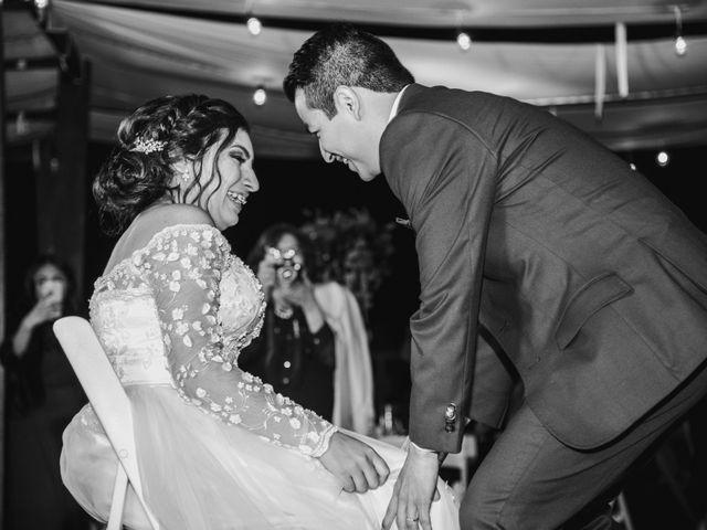 La boda de Eduardo y Verónica en Tlaquepaque, Jalisco 31