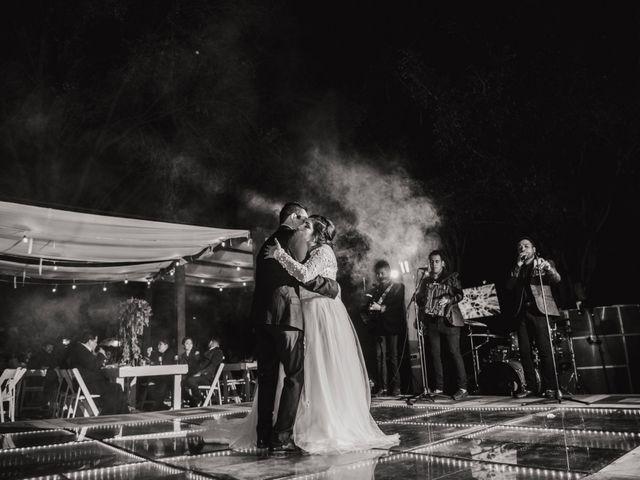 La boda de Eduardo y Verónica en Tlaquepaque, Jalisco 34