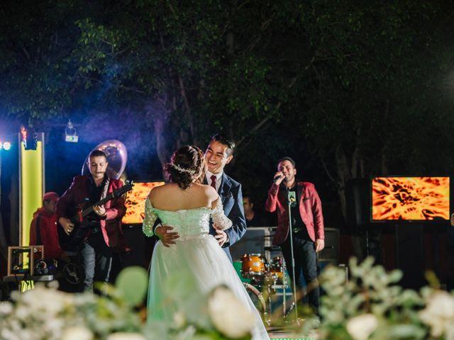 La boda de Eduardo y Verónica en Tlaquepaque, Jalisco 35