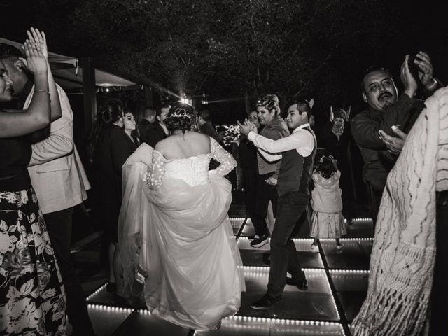 La boda de Eduardo y Verónica en Tlaquepaque, Jalisco 38