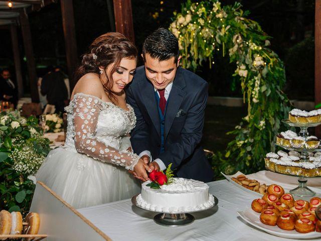 La boda de Eduardo y Verónica en Tlaquepaque, Jalisco 39