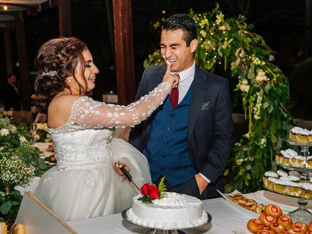 La boda de Eduardo y Verónica en Tlaquepaque, Jalisco 40