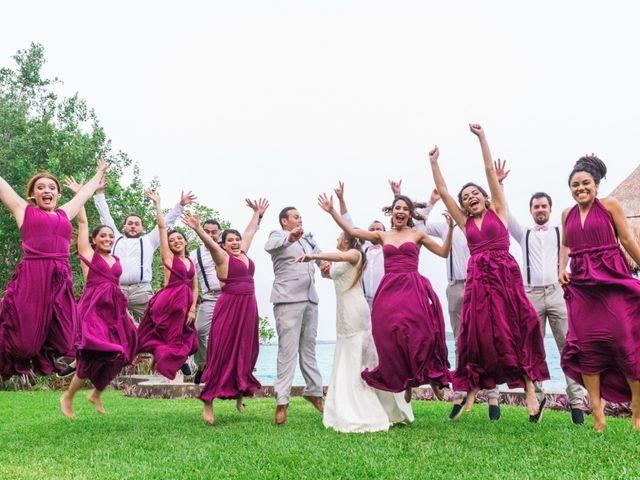 La boda de Ximena y Fernando