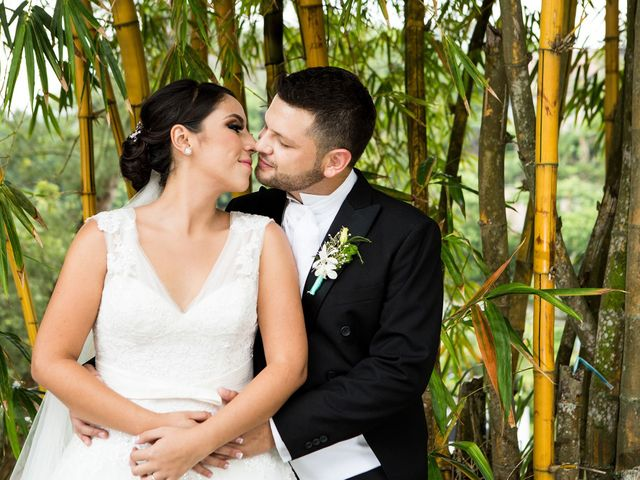 La boda de Marifer y Andrés