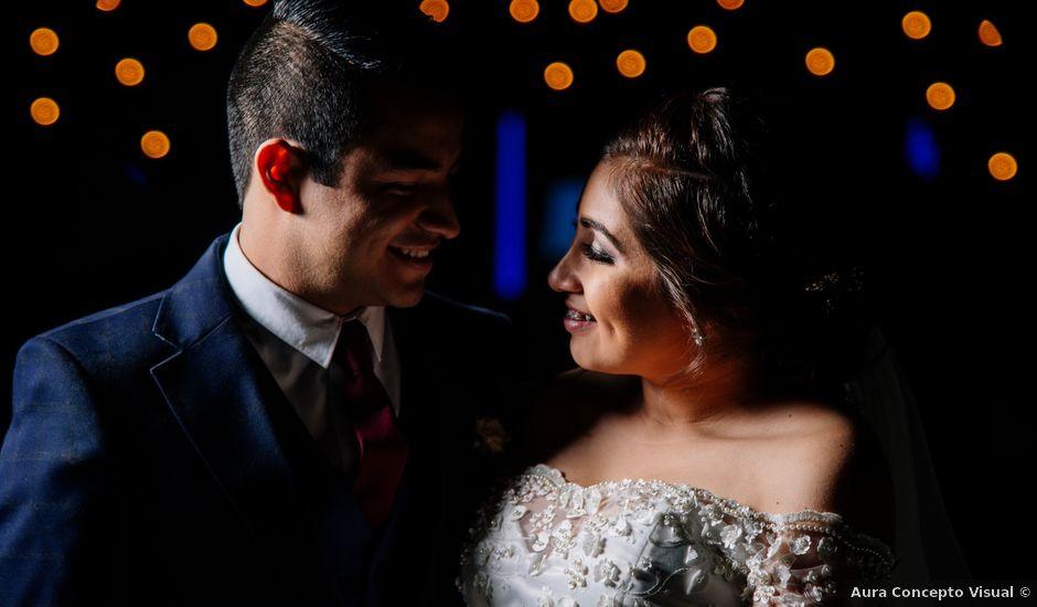 La boda de Eduardo y Verónica en Tlaquepaque, Jalisco