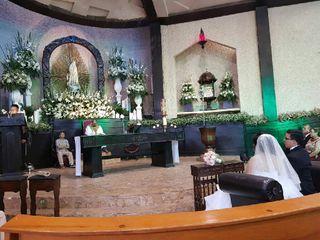 La boda de Alejandra  y Christopher 2