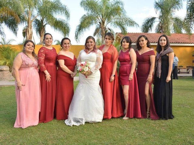 La boda de Omar y Lorena en Guadalajara, Jalisco 1