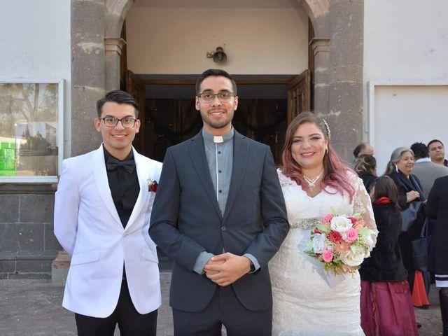 La boda de Omar y Lorena en Guadalajara, Jalisco 7