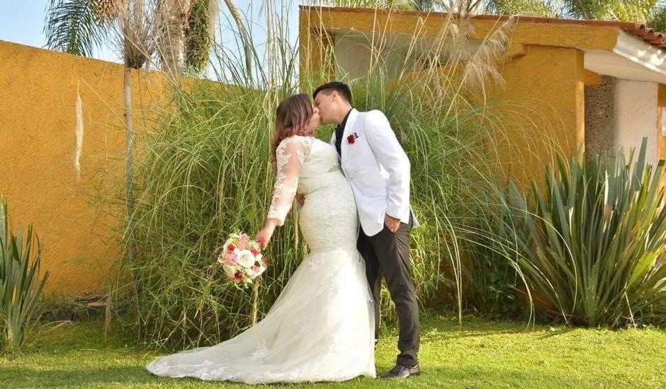 La boda de Omar y Lorena en Guadalajara, Jalisco