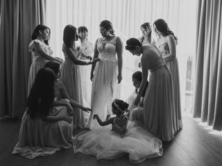 La boda de Brenda y Aldo 2