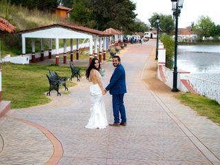 La boda de Mafer y Rubén 2