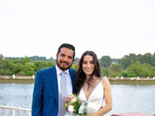 La boda de Mafer y Rubén 3