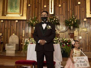 La boda de Paulina y Daniel 1