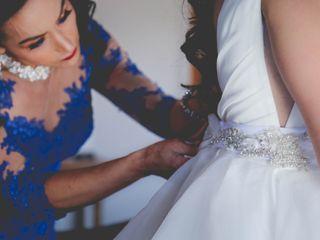 La boda de Diana y Marío 3