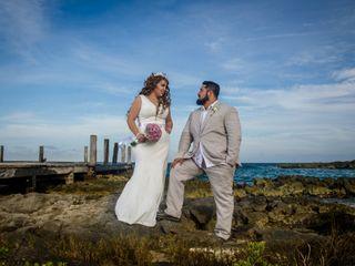 La boda de Erika  y Hector  2