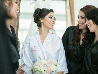 La boda de Karla y Alexis 1