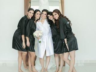 La boda de Karla y Alexis 2