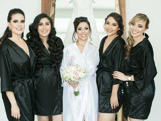 La boda de Karla y Alexis 3
