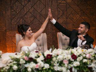 La boda de Karla y Alexis