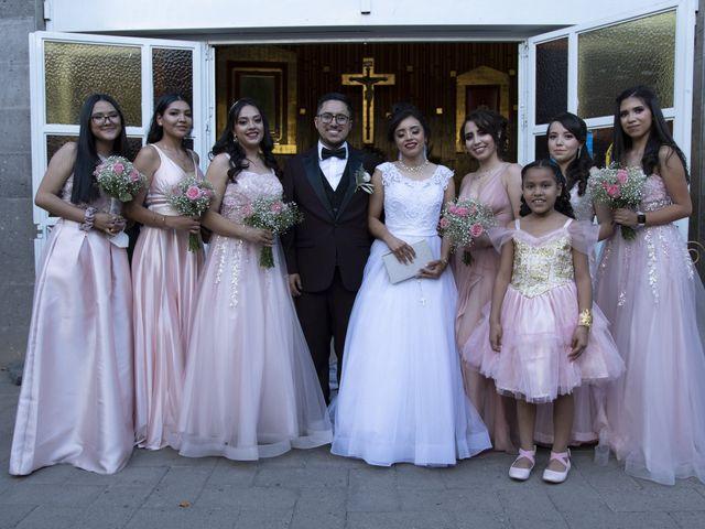 La boda de Daniel y Paulina en Guadalajara, Jalisco 5