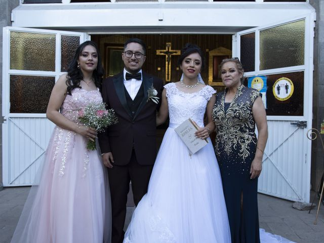 La boda de Daniel y Paulina en Guadalajara, Jalisco 6