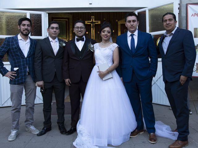 La boda de Daniel y Paulina en Guadalajara, Jalisco 7