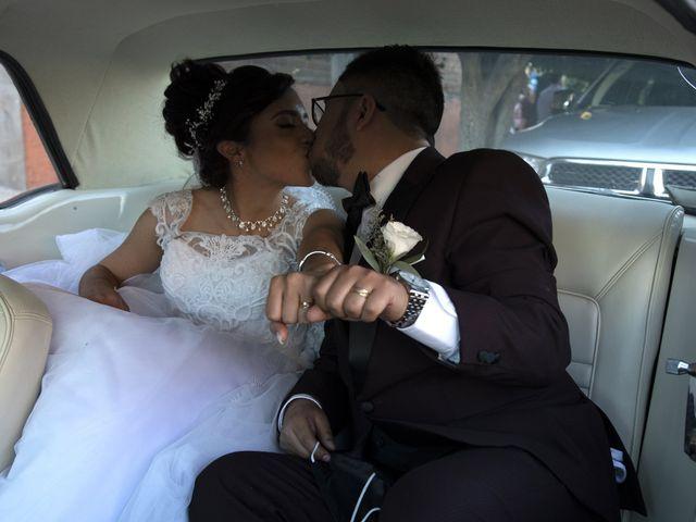 La boda de Daniel y Paulina en Guadalajara, Jalisco 8