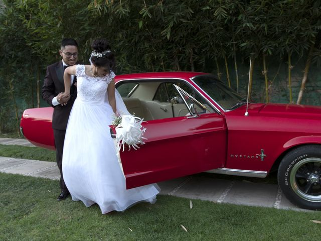La boda de Daniel y Paulina en Guadalajara, Jalisco 9