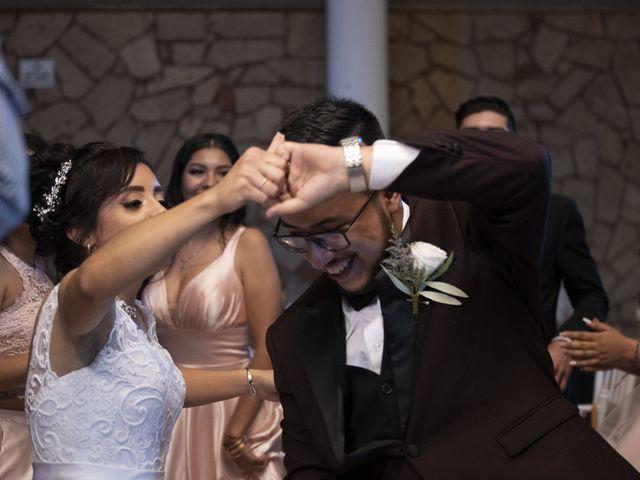 La boda de Daniel y Paulina en Guadalajara, Jalisco 13