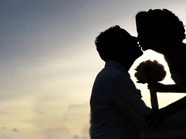 La boda de Marlen y Eder