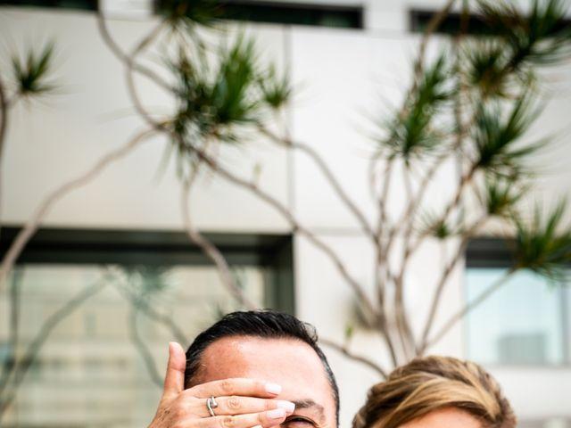 La boda de Andrés y Karina en Álvaro Obregón, Ciudad de México 22