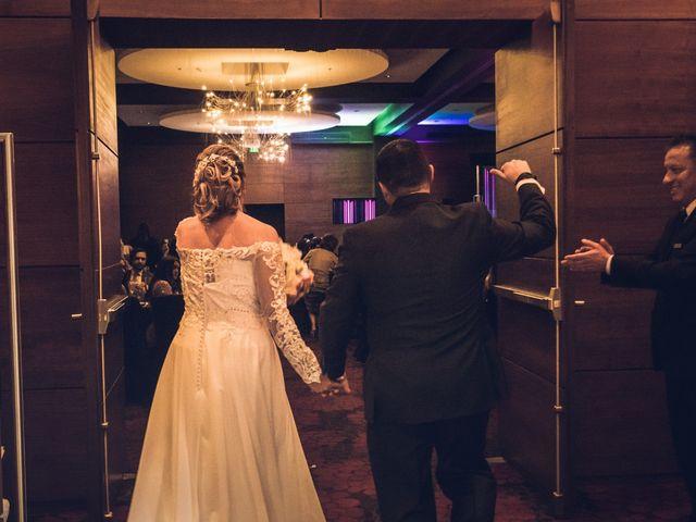 La boda de Andrés y Karina en Álvaro Obregón, Ciudad de México 25