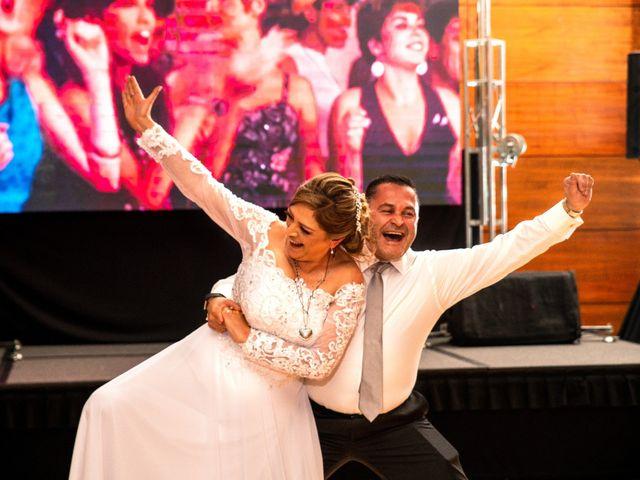 La boda de Andrés y Karina en Álvaro Obregón, Ciudad de México 31