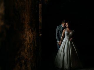 La boda de Alix y Leo 2