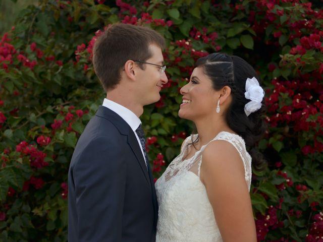 La boda de Yessy y Nicolas