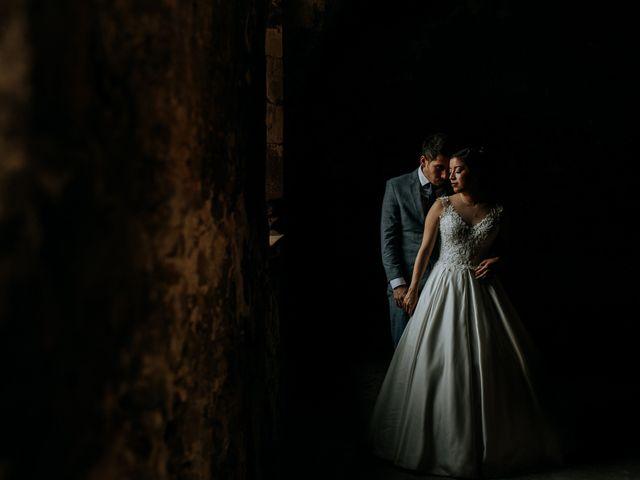 La boda de Leo y Alix en Tlayacapan, Morelos 4