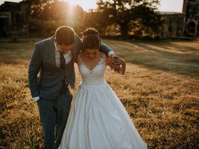 La boda de Leo y Alix en Tlayacapan, Morelos 11