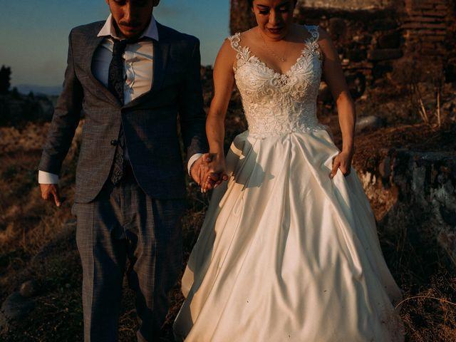 La boda de Leo y Alix en Tlayacapan, Morelos 13