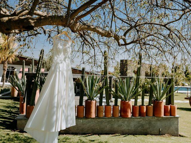La boda de Leo y Alix en Tlayacapan, Morelos 20