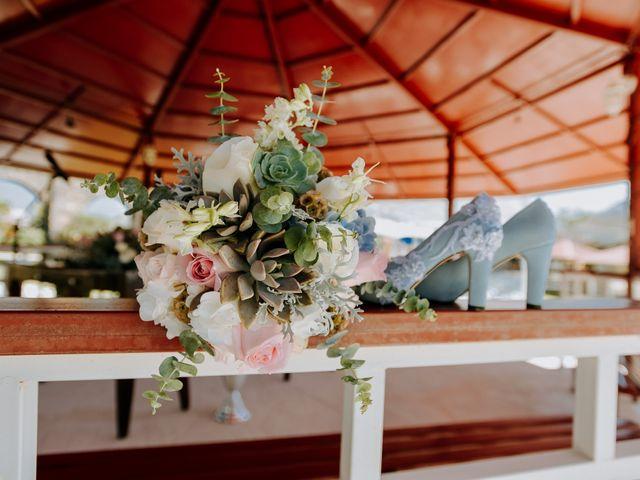 La boda de Leo y Alix en Tlayacapan, Morelos 23