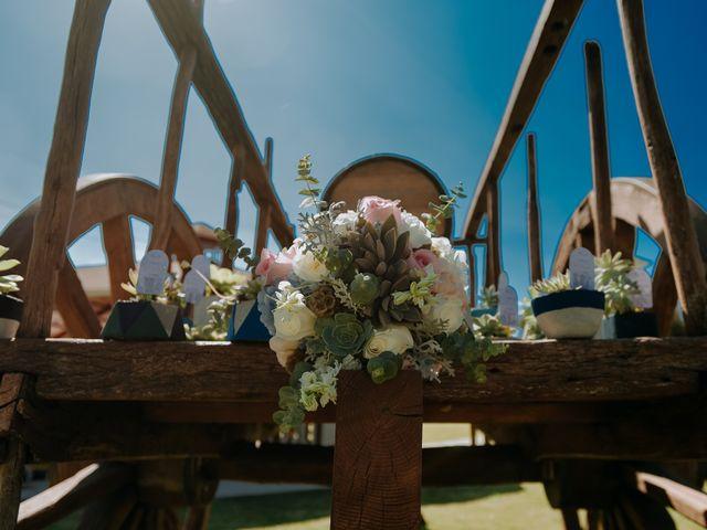 La boda de Leo y Alix en Tlayacapan, Morelos 26