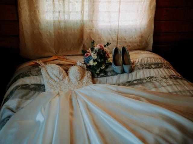 La boda de Leo y Alix en Tlayacapan, Morelos 33