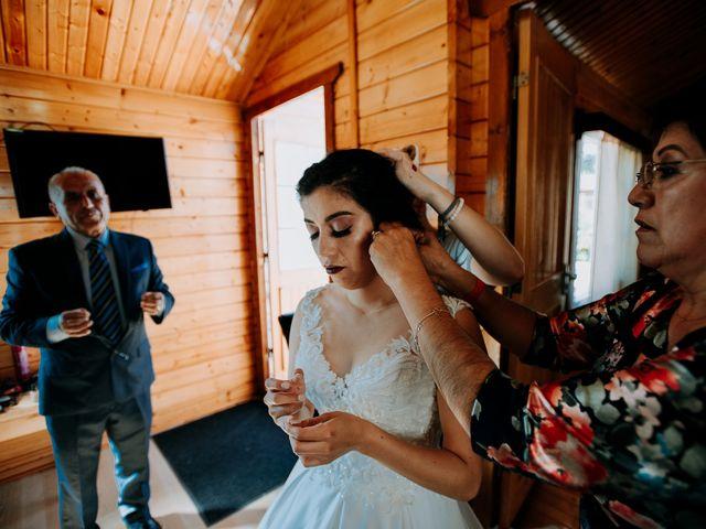 La boda de Leo y Alix en Tlayacapan, Morelos 45