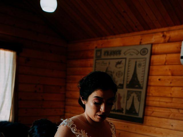 La boda de Leo y Alix en Tlayacapan, Morelos 46