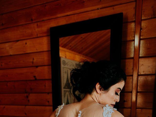 La boda de Leo y Alix en Tlayacapan, Morelos 47
