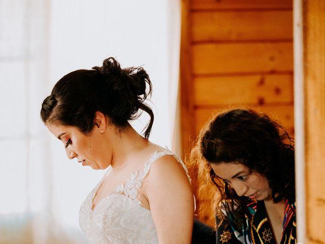 La boda de Leo y Alix en Tlayacapan, Morelos 49