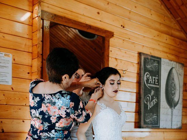 La boda de Leo y Alix en Tlayacapan, Morelos 52